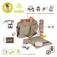 Torba do wózka | Neckline | Lassig Green Label - elementy wyposażenia