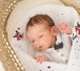 Rożek - mata niemowlęca | MrB | Lullalove