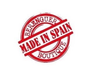 Lalki Berenguer są produkowane w Hiszpanii