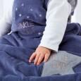 Śpiworek do spania 0-6m Grobag | zimowy 3,5 tog | Twinkle Twinkle | Gro Company