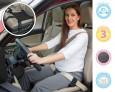 Adapter do pasa samochodowego dla kobiet w ciąży | Kiokids