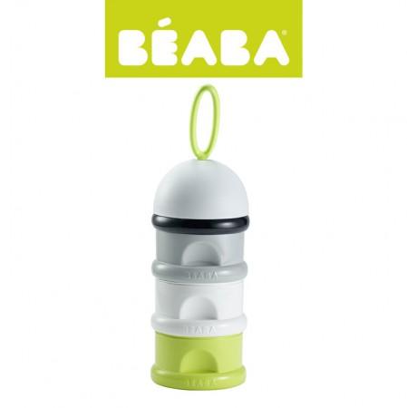 Beaba Pojemniki na mleko w proszku | kolor neon | Beaba
