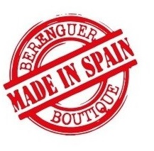 Hiszpańskie Lalki Berenguer