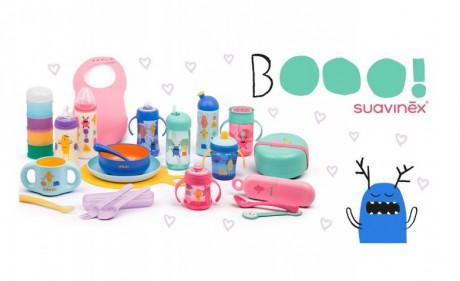 Kolekcja Booo Suavinex