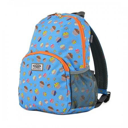 Plecak dla dziecka | wzór Cupcakes | Hugger
