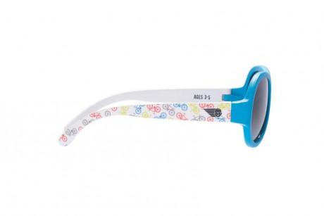 Okulary przeciwsłoneczne z polaryzacją | 0-2 |  The Wheel Deal | Babiators
