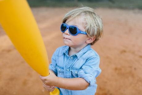 Okulary przeciwsłoneczne | 3-5 lat | True Blue | Babiators