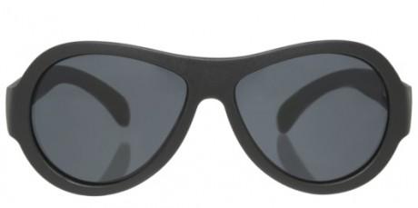 Okulary przeciwsłoneczne | 3-7 lat | Czarne do zadań specjalnych | Babiators