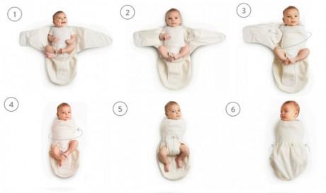 Jak opatulić noworodka?