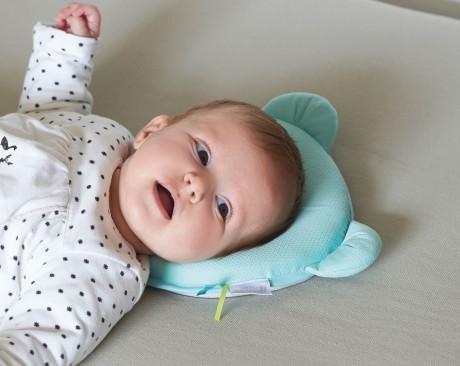 Poduszka dla niemowląt Panda | Candide