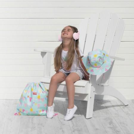 Worek dla dzieci | Penny Scallan
