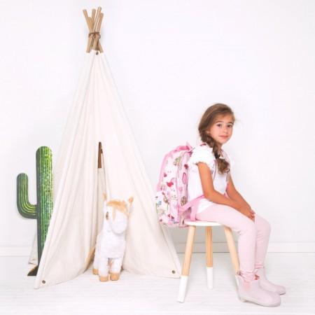 Duży plecak z kieszeniami | | Penny Scallan