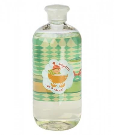 Organiczny Relaksujący Płyn do kąpieli dla Dzieci   500ml   Bubble Baby