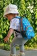 Plecak ze smyczą dla dziecka Totty Tripper S | wzór Cupcakes | Hugger