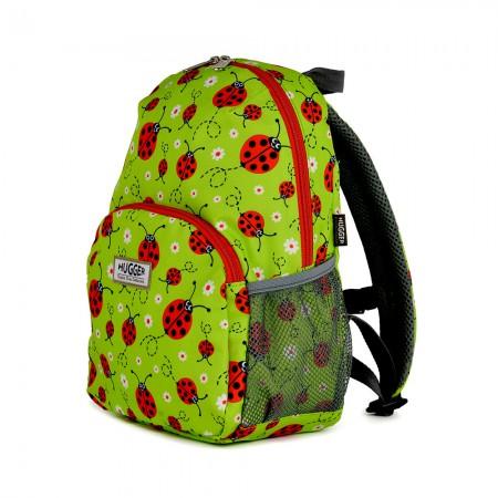 Plecak dla dziecka Totty Tripper M | wzór Ladybird | Hugger