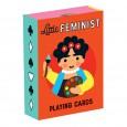 Karty do gry Niezwykłe kobiety | Mudpuppy