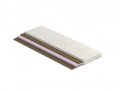 Materac do łóżeczka | 60x120 cm | Małgosia | Optimum