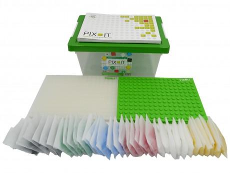 Układanka PIX-IT | Box 6