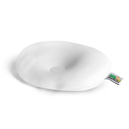 Poduszka medyczna redukująca spłaszczenie główki | rozmiar S | Mimos