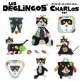 Kolekcja Kot Charlos Les Deglingos