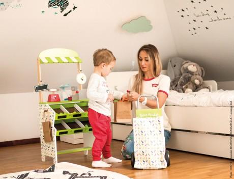 Zabawka idealna dla dzieci w wieku od 3 do 8 lat