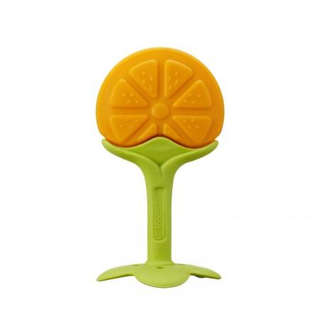 Gryzaczek owocowy pomarańcza | InnoBaby