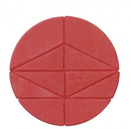 Kamienny tangram koło | Goki