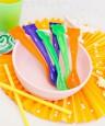 Łyżeczki Zmieniające Kolor 2 szt. KIDodo