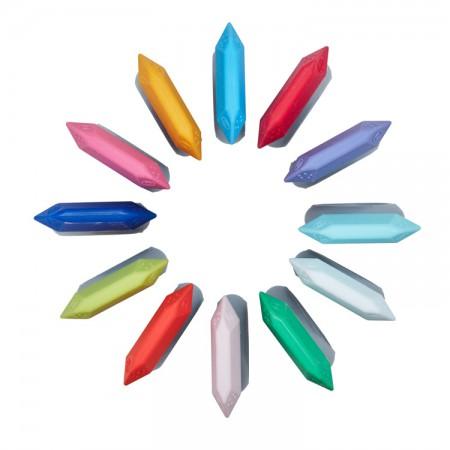 Gryzaczek pierwszy klejnot innoBaby - dostępne kolory