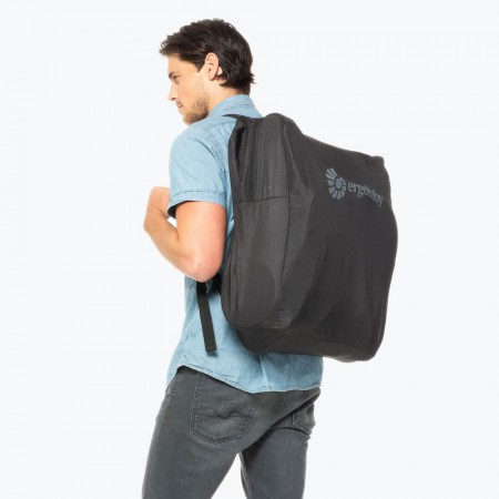 Torba - plecak do noszenia i przechowywania wózka - sprzedawana osobno