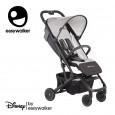 Spacerówka Easywalker Buggy XS | z osłonką Mickey Shield Disney