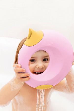 Konewka mała Cana kolor Sweet pink + Yellow stone QUUT