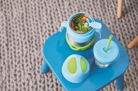Termos na jedzenie 335 ml B.BOX - różne kolory