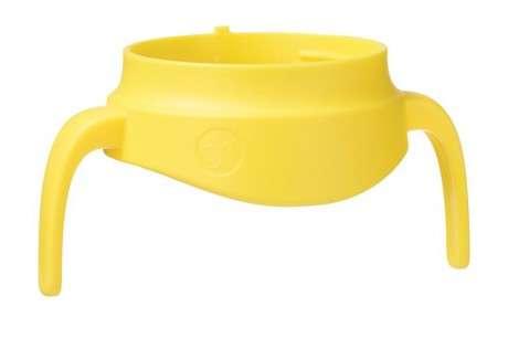 Termos na jedzenie 335 ml lemon sherbet B.BOX
