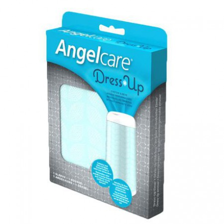 Rękaw do pojemnika Angelcare Dress Up - opkowanie wzór