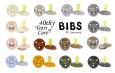 Smoczek kauczuk Hevea BIBS - dostepne koloroy