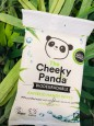Nawilżane chusteczki bambusowe dla dzieci 12 szt. The Cheeky Panda